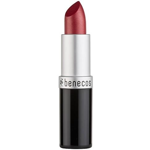 Benecos Rouge à Lèvres Naturel