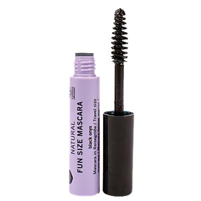 Benecos Mascara Taille Mini - Naturel Fun
