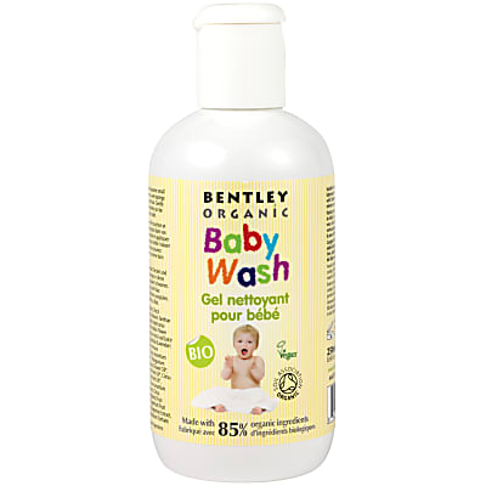 Bentley Organic - Gel Nettoyant  Bébé