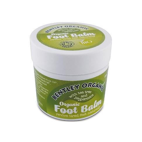 Bentley Organic Baume pour les Pieds