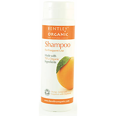 Bentley Organic - Shampoing Usage Fréquent