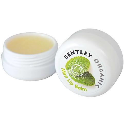 Bentley Organic - Baume à Lèvres à la Menthe