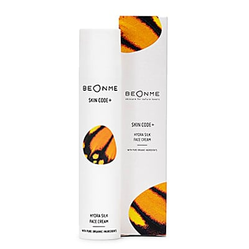 BEONME Crème Visage Hydra Silk