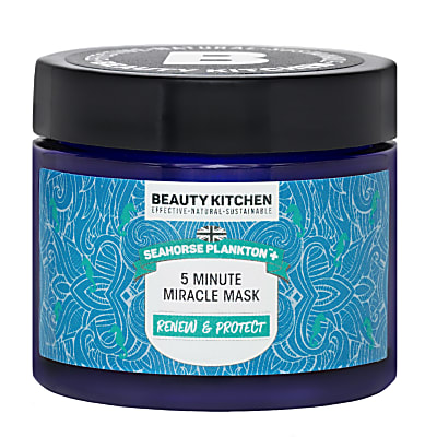 Beauty Kitchen Masque Miracle Extraits Marins 60ml