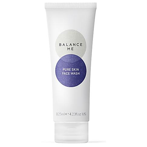 Balance Me Cleanse & Refresh - Nettoyant Visage Pure Skin
