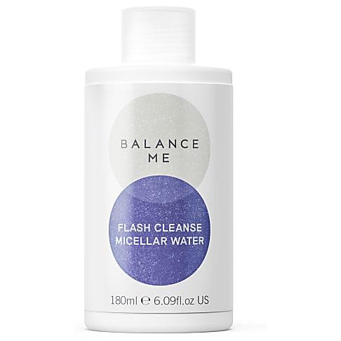 Balance Me Cleanse & Refresh - Eau Micellaire Visage