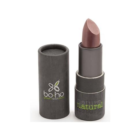 Boho - Rouge à Lèvres Nacré Transparent - Rose Anglais