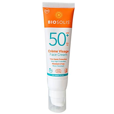 Bio Solis Fluide Extreme Visage SPF 50+