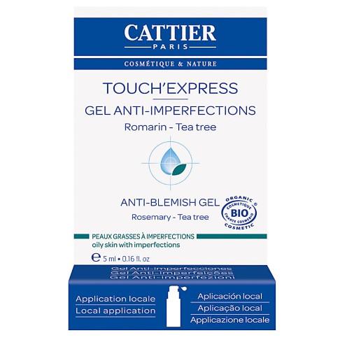 Cattier-Paris Gel Anti-Imperfections