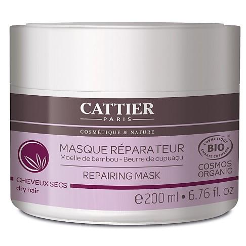 Cattier-Paris Masque Réparateur (Cheveux Secs)