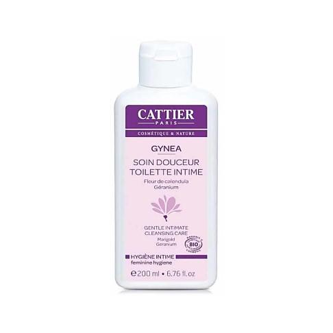 Cattier-Paris - Gynea Gel - 200 ml