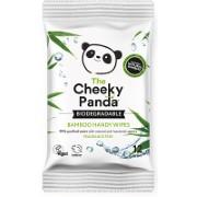 Cheeky Panda Lingettes en Bamboo