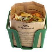 Composto Sacs Compostables 10 L (8 sacs)