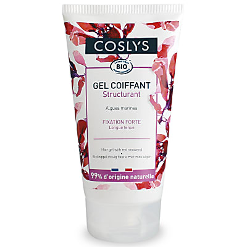 Coslys Gel Coiffant Structurant - 150 ml