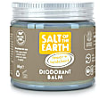 Crystal Spring Salt of the Earth Déodorant Baume Ambre & Bois de Santal