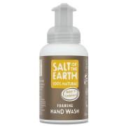 Salt of the Earth Savon Mains Moussant Ambre & Bois de Santal