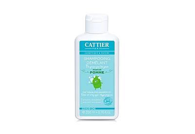 Cattier-Paris - Shampooing Démêlant - 200 ml