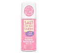 Crystal Spring Salt of the Earth Déodorant Roll-On Lavande & Vanille