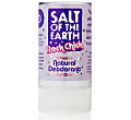 Crystal Spring Salt of the Earth Rock Chick Déodorant pour Filles (6+)