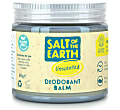 Crystal Spring Salt of the Earth Déodorant Baume Naturel Sans Parfum