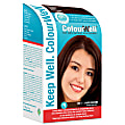 ColourWell Coloration Capillaire Acajou