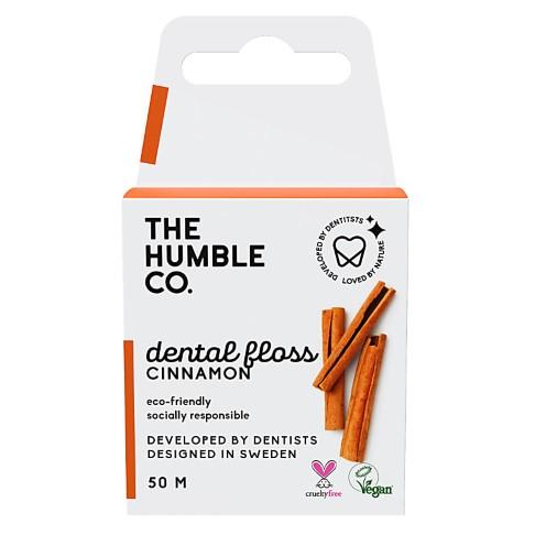 Humble Fil Dentaire à la Cannelle 50m