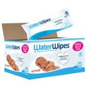 WaterWipes Lingettes pour Bébé (9x60 lingettes)