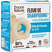 Douce Nature - Fleur de shampooing - Anti-pelliculaire