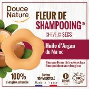 Douce Nature - Fleur de shampoing - Cheveux Secs