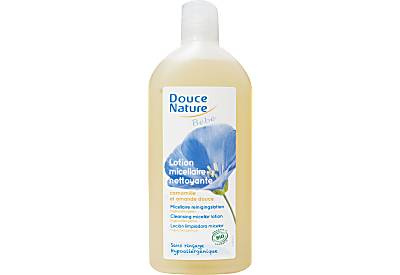 Douce Nature - Lotion nettoyante micellaire