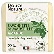 Douce Nature Savonnette de Marseille à l'Amande 100g