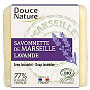 Douce Nature Savonnette de Marseille au Lavandin 100g