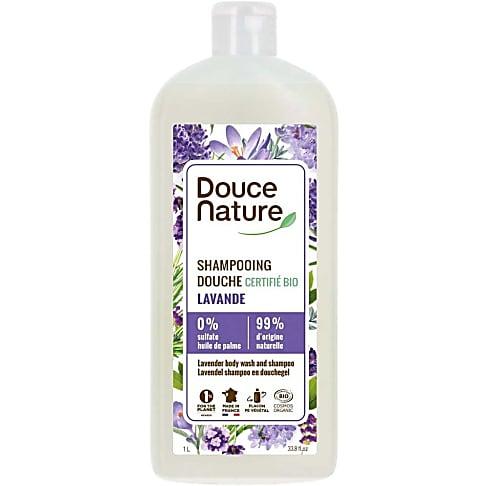 Douce Nature - Shampooing douche Marseille