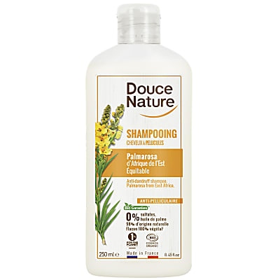 Douce Nature - Shampooing Anti-Pelliculaire (250ml)