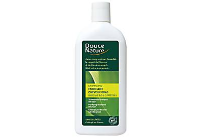 Douce Nature - Shampooing cheveux gras