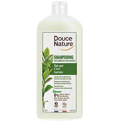 Douce Nature - Shampooing des familles