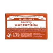 Dr. Bronner's - Savon Solide de Castille - Eucalyptus