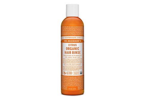 Dr. Bronner's - Après-shampoing - Citrus - 236 ml