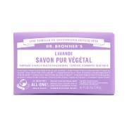 Dr. Bronner's - Savon Solide de Castille - Lavande