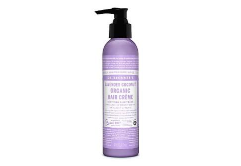 Dr. Bronner's - Crème Cheveux - Lavande Noix de Coco - 175 ml