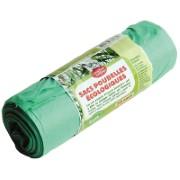 Droguerie Ecologique - Sacs Poubelles Écologiques (50L)