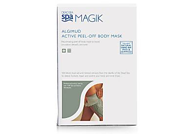 Dead Sea Spa Magik - Masque Algimud