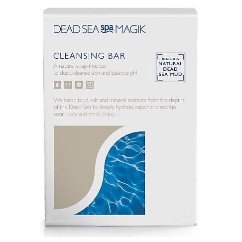 Dead Sea Spa Magik - Pain Nettoyant