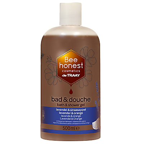 De Traay - Bain et Douche - Lavande Orange - 500 ml
