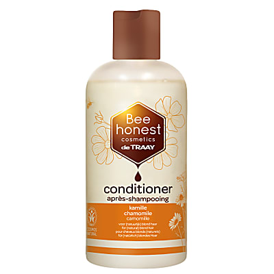 De Traay Bee - Après-shampoing Cheveux Blonds et Clairs - Camomille