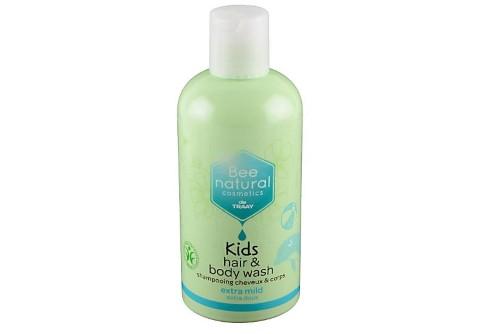 De Traay - Shampoing Cheveux et Corps Enfants - 500 ml