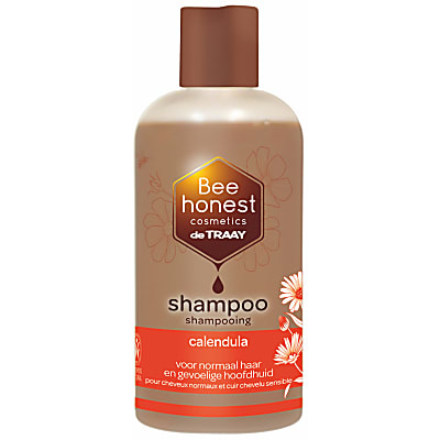 De Traay - Shampoing Cheveux Normaux - Calendula - 250 ml