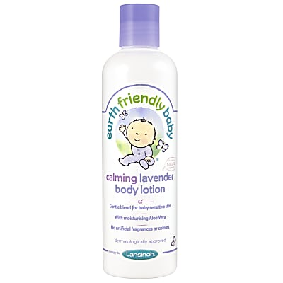 Earth Friendly Baby -  Lotion Corps Bébé