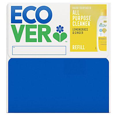 Ecover - Nettoyant Multi-Usages - Citron - Bag-In-Box 15L