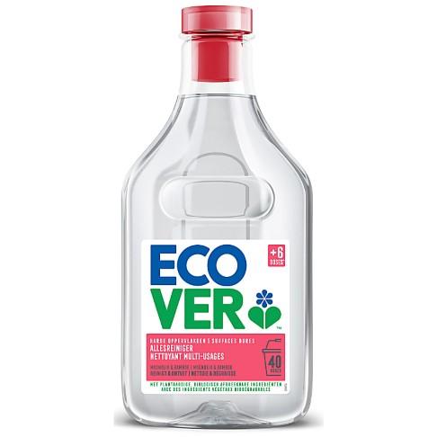 Ecover - Nettoyant Multi-Usages - Fleurs - 1,5L